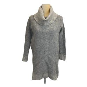 Cynthia Rowley Lambs Wool Sweater Dress / Tunic